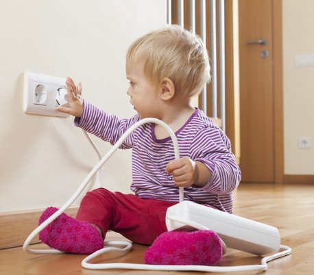 Baby-proofing lo1