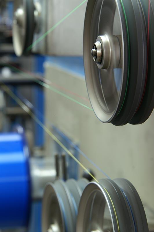 Производство оптико-волоконного кабеля ПАО Одескабель
